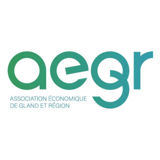 Logo de l'Association économique de Gland et Région